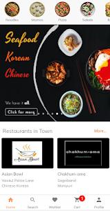 Taste of Imphal 1.5.5 Android Mod APK 1
