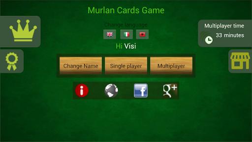 Murlan modiapk screenshots 1