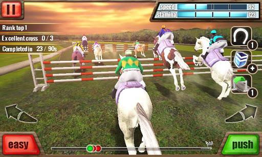 Horse Racing 3D 2.0.1 screenshots 11