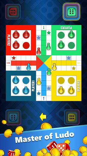Ludo Masteru2122 Lite - 2021 New Ludo Dice Game King 1.0.3 screenshots 2