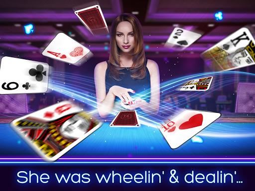TX Poker - Texas Holdem Poker 2.35.0 screenshots 8