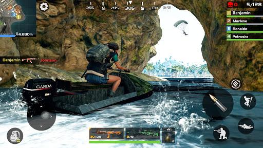 Bullet Strike - FPS Offline Encounter Shooting 3D 1.0.46 screenshots 20