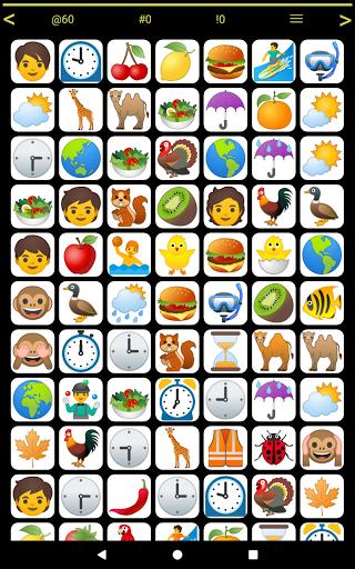 Oya: Alzheimer Games, Match Pairs  screenshots 20