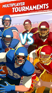 Rival Stars College Football Apk Download 2021 4