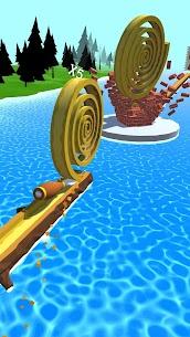 Descargar Spiral Roll APK (2021) {Último Android y IOS} 5