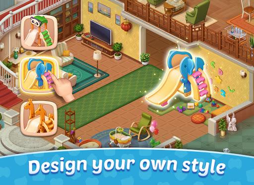 Baby Manor: Baby Raising Simulation & Home Design  screenshots 21