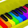 Colorful Kids Piano