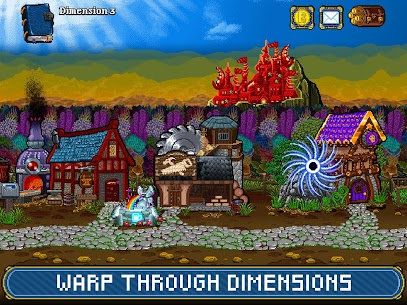 Soda Dungeon 2 Mod Apk (Unlimited Caps) 8