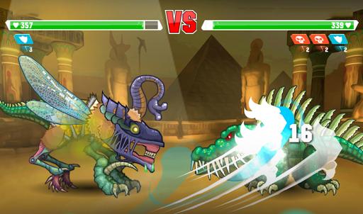 Mutant Fighting Cup 2  screenshots 3