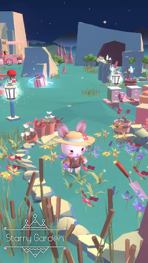 Starry Garden : Animal Park 1.3.3 screenshots 2