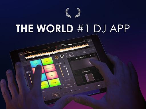 edjing Mix - Free Music DJ app 6.46.01 Screenshots 13