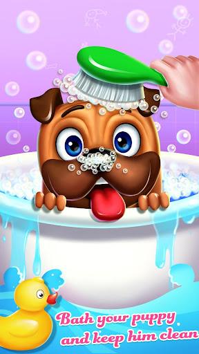 ud83dudc36ud83dudc36My Pet Loki - Virtual Dog 2.5.5026 screenshots 5