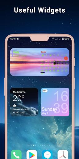 Widgets iOS 14 - Color Widgets modavailable screenshots 6