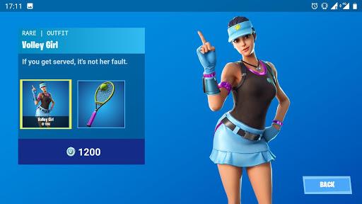 Item Shop Battle Royale  Screenshots 2