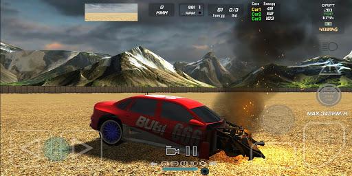 X Racing  screenshots 13