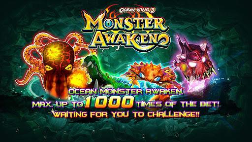 Phoenix Casino - Free Fish Game Arcade Online 1.0.57 screenshots 4