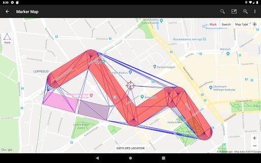 UTM Geo Map 2.9.2 Screenshots 11