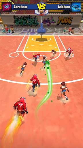 Basketball Strike 3.5 screenshots 10