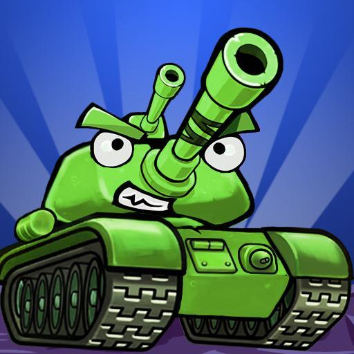 Tank Heroes - Tank Games, Tank Battle Now