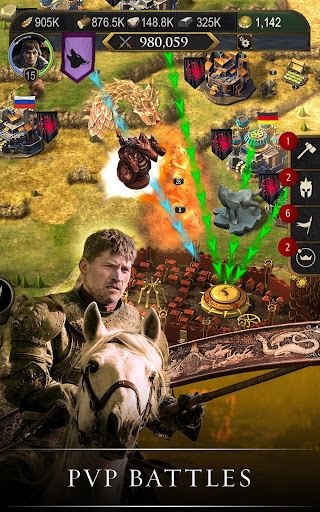 Game of Thrones: Conquest u2122 - Strategy Game  screenshots 21