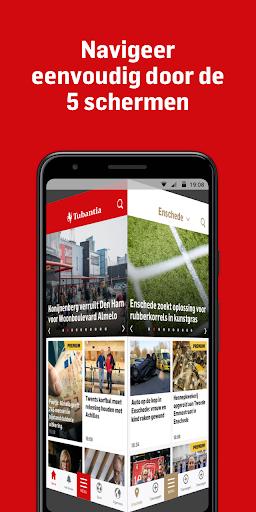 Tubantia - Nieuws, Sport, Regio & Entertainment 6.24.0 screenshots 5