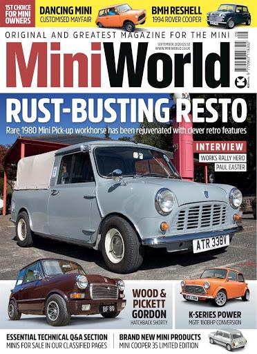 Mini World Magazine 6.3.4 screenshots 1