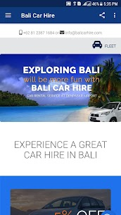 Bali Car Hire For Pc – Free Download In Windows 7/8/10 1