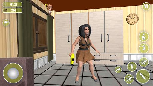 Grandma House Granny Simulator 1.4 screenshots 9