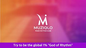 Muziqlo - Mobile Rhythm Game
