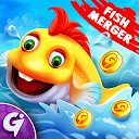 Merge Fish - Free Idle & Merge Games