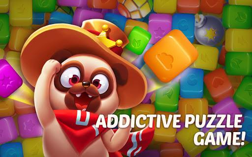 Cube Blast Journey - Puzzle & Friends 1.26.5038 screenshots 15