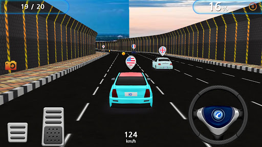 Driving Pro 1.1.9 Screenshots 1