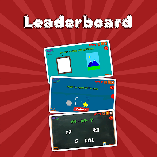 The Impossible Quiz - Genius & Tricky Trivia Game 99.1 Screenshots 2