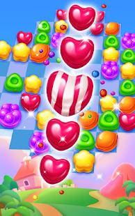 Candy Sweet Garden 1.1 Screenshots 4