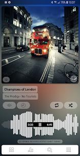 Poweramp Music Player MOD (Premium/Unlocked) 2
