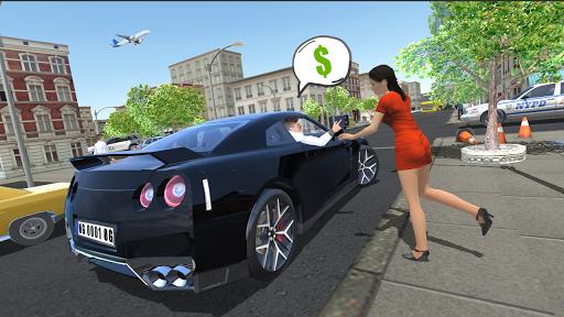 Gt-r Car Simulator screenshots 3