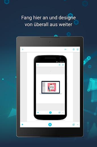 Online Ad Maker for Google & Facebook Ads apktram screenshots 9