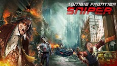Zombie Frontier : Sniperのおすすめ画像3