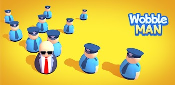 How to Download and Play Wobble Man - Agent Puzzles on PC, for free!