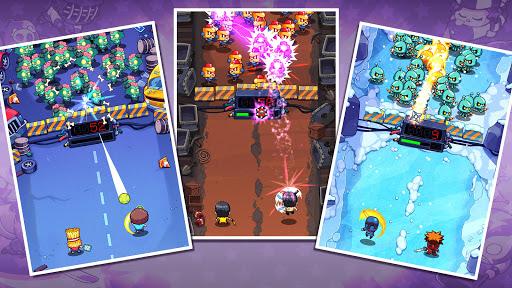 Smashy Duo apktram screenshots 7