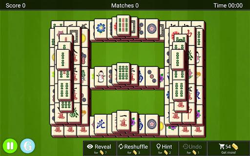 Mahjong 1.1.9 screenshots 15