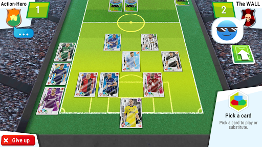 Calciatori Adrenalyn XLu2122 2020-21 modavailable screenshots 9
