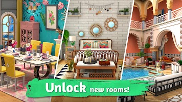 Room Flip™ Zara's Dream Home Design & Flip House