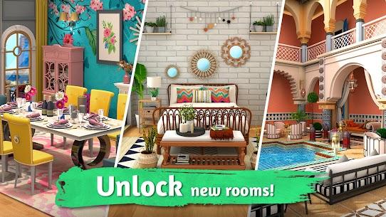Room Flip™ Zara's Dream MOD APK 1.4.0 (Unlimited Money/Stars) 7