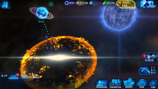 Stellar Age: MMO Strategy 1.19.0.18 screenshots 6
