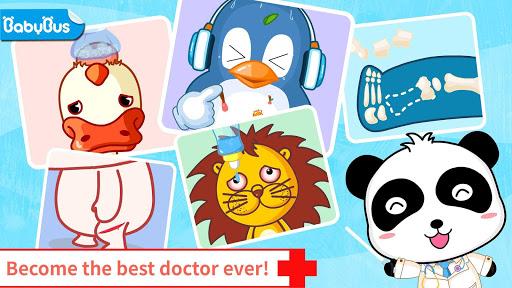 Baby Panda's Hospital 8.48.00.01 Screenshots 1