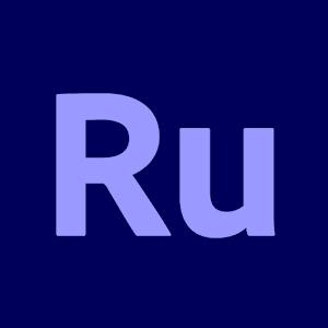 Adobe Premiere Rush Video Editor 1.5.54.1221 by Adobe logo