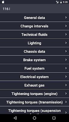 TechApp for BMWのおすすめ画像3