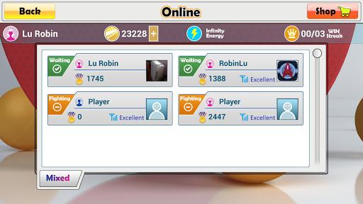 Virtual Table Tennis 2.2.0 screenshots 4