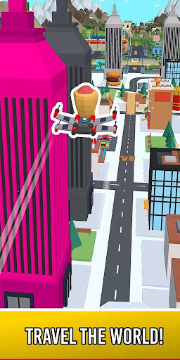 Boost Jump! apkpoly screenshots 5